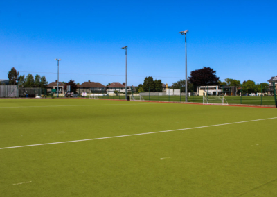 11 a side football pitch in Dublin 4