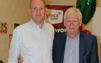 Are you interested in becoming a YMCA Dublin Board Member?
